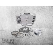 UMA Racing 111cc Big Bore Cylinder Kit - Honda Cub/Astrea C100