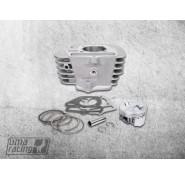 UMA Racing 53mm (111cc) Big Bore Cylinder Kit - Honda Cub/Astrea C100