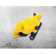 Racing Boy 2 Piston Brake Caliper - Yamaha T115