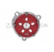 Racing Boy Engine Oil Filter Cover - Yamaha T135 (4 Speed)
