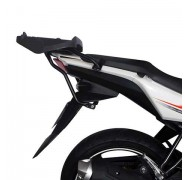 Givi SR Top Box Luggage Rack with Mounting Plate - Yamaha Fz150i Vixion (2014-)