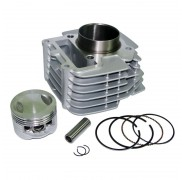 Espada Racing 60mm (165cc) Big Bore Cylinder Kit - Yamaha T115